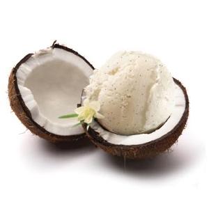 Масло кокос и ваниль
